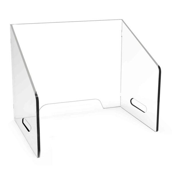 école formation protection individuelle plexiglass plexi transparente plastique covid corona