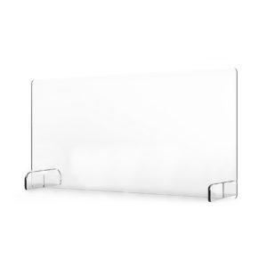salle de réunion bureau protection plexiglass plexi transparente plastique covid corona