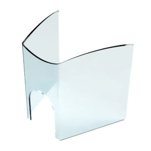 protection restaurant table ronde restauration formation covid corona plexiglas plexi
